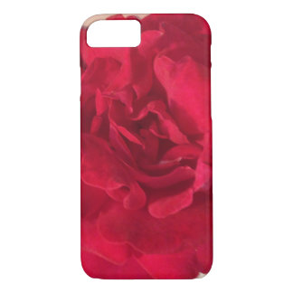 Rose Red Phone Case