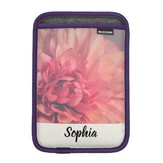 Rose Romantic iPad Mini Sleeve