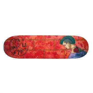 Rose Skate Decks