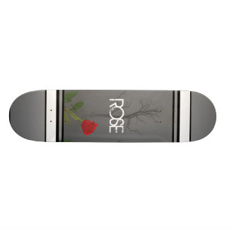 Rose Skateboard Decks