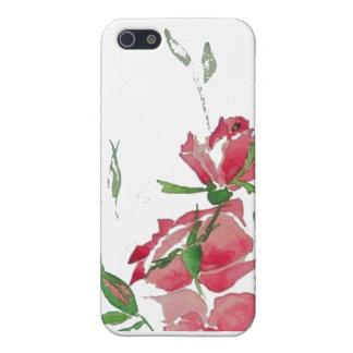 Rose Speck Case iPhone 5 Case
