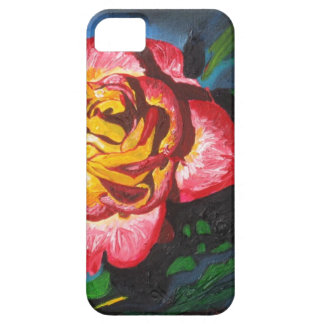 Rose - Sweet and Somber iPhone 5 Cover