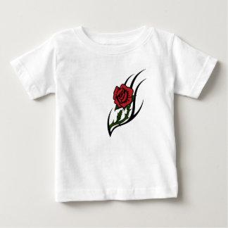 Rose tattoo t shirts