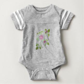 Rose Vine WC201711k Baby Bodysuit