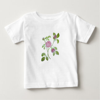 Rose Vine WC201711k Baby T-Shirt