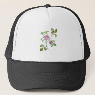 Rose Vine WC201711k Trucker Hat