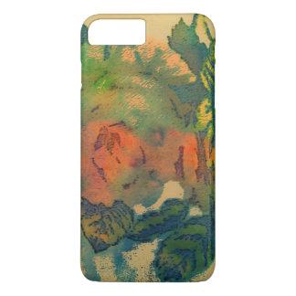 Rose Watercolor case