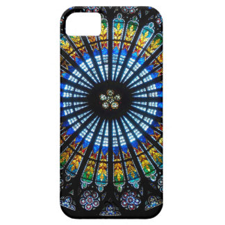 rose window strasbourg cathedral case for the iPhone 5
