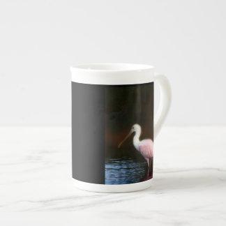 Roseate Spoonbill Mug