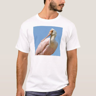 Roseate Spoonbill T-Shirt