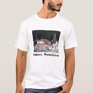 Roseau, Dominica T-Shirt