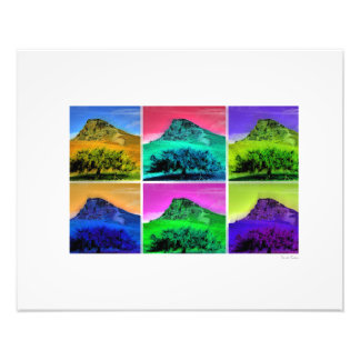 "Roseberry Topping 20""x16"" Photograph"
