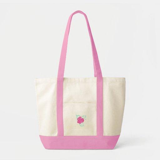 Rosebud Bag