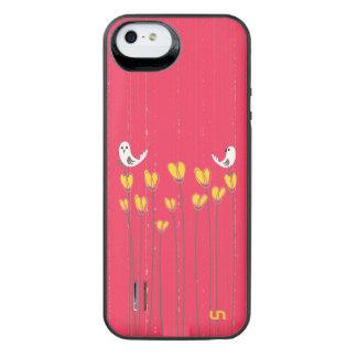 Rosebud Birds