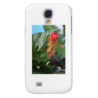 Rosebud Samsung Galaxy S4 Cover
