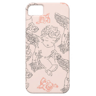 Rosebud Case For The iPhone 5