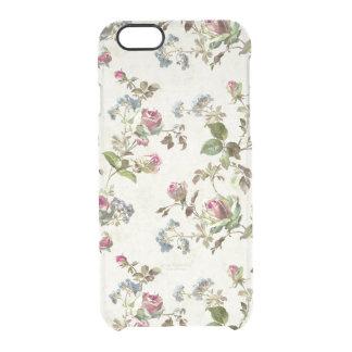 Rosebud Floral Pattern
