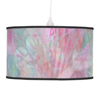 Rosebud Hanging Pendant Lamp
