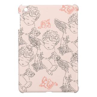 Rosebud iPad Mini Cover