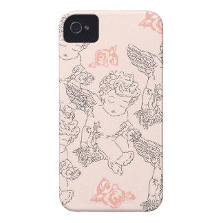 Rosebud iPhone 4 Case-Mate Case