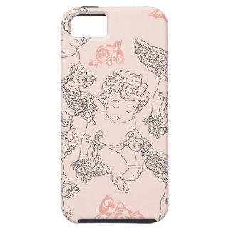 Rosebud iPhone 5 Case
