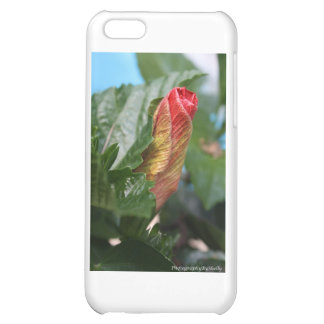 Rosebud iPhone 5C Case