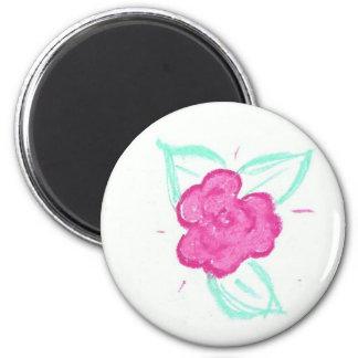 Rosebud Magnets