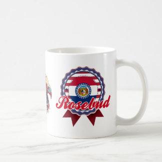 Rosebud, MO Coffee Mug