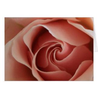 Rosebud Note Card