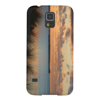 Rosebud Pier Case For Galaxy S5