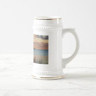 Rosebud Pier Mugs