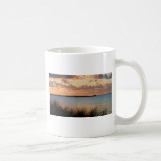 Rosebud Pier Coffee Mug