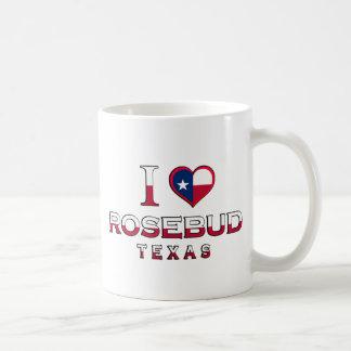 Rosebud, Texas Mug