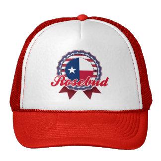 Rosebud, TX Trucker Hats