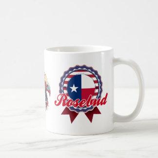 Rosebud, TX Coffee Mugs
