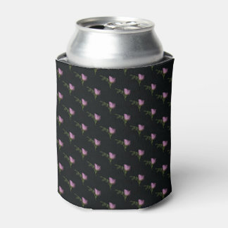 Rosebuds Can Cooler