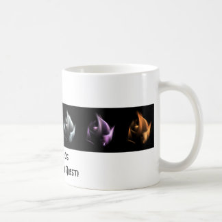 Rosebuds Mug