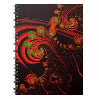 Rosebuds Notebooks