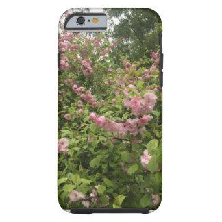 Rosebush Phone Case