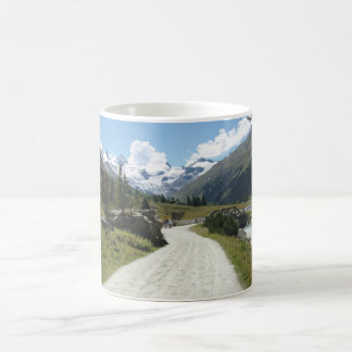 Roseg Valley, Switzerland Coffee Mug
