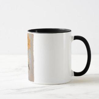 Rosegifts Carpenter Rose Mug. Mug