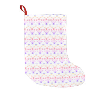 Rosemal Christmas Stocking