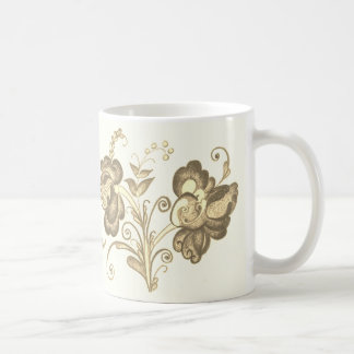 Rosemal Mug