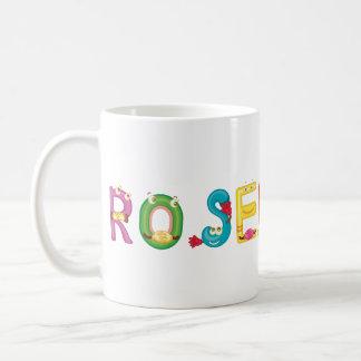 Rosemarie Mug
