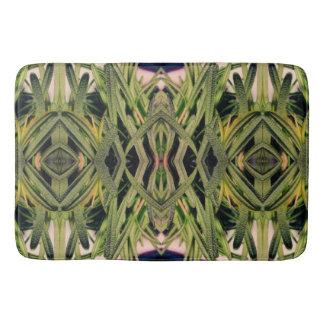 Rosemary Tapestry Bath Mat