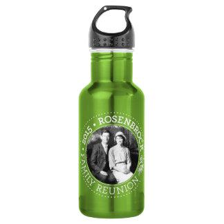 Rosenbrock Reunion Water Bottle