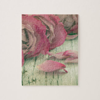 roses background jigsaw puzzle