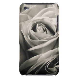 Roses Barely There iPod Cover