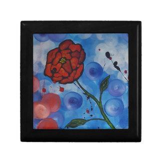 roses & bubbles gift box