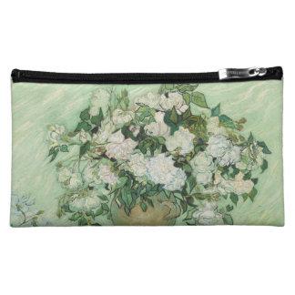 Roses by Van Gogh Cosmetics Bags